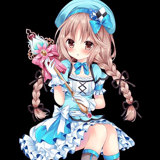 【花法】エイミ