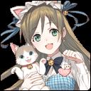 【仕猫】ミルフィ