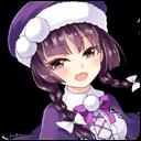 【初雪】リュッカ