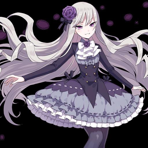 【闇花】ロザリー
