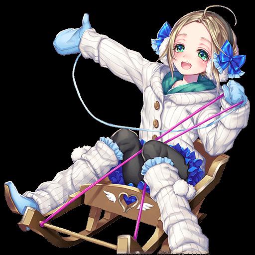 【雪走】ロレッタ