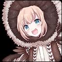 【海豹】スフレ