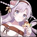 【乳味】プルメリア