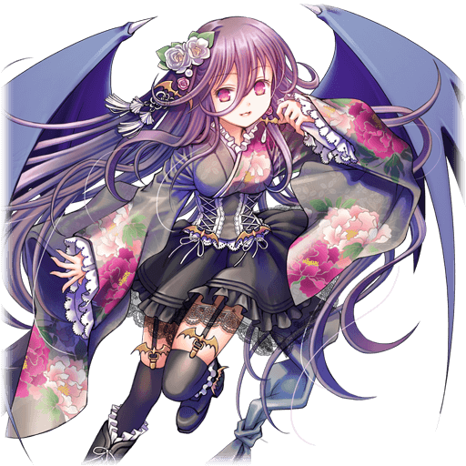 【黒翼】ドラセナ