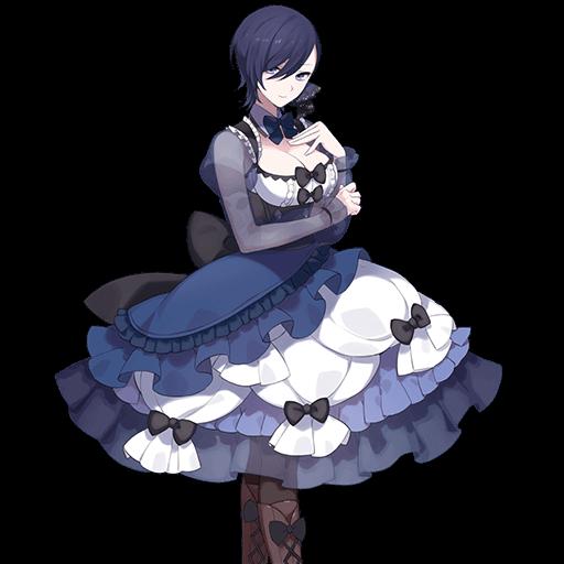 【甘乙女】カトレア
