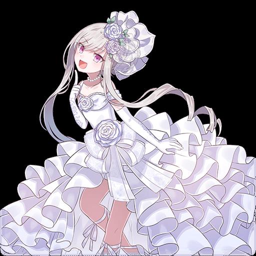 【闇結】ロザリー