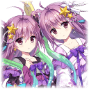 【結星】ラピズ&ラズリ
