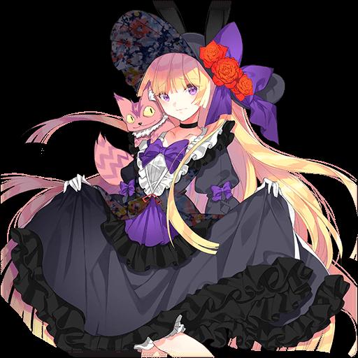 【暴茶】アリス