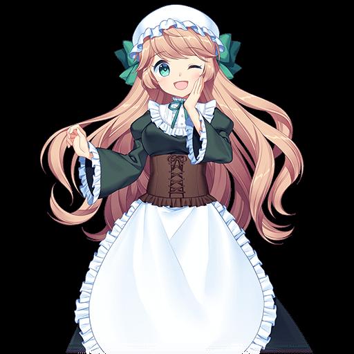【働茶】メリル